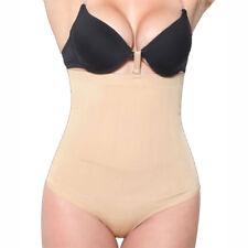 Fullness High Waist Firm Control Thong Back Body Shaper,Tummy & Waistline