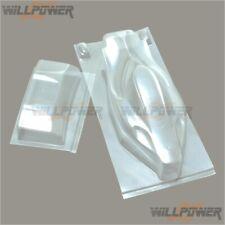 Tresery Gainabull Body (Dex410) #Trs1001 (Rc-WillPower)