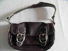 MANGO MNG schöne kleine Handtasche braun w. NEU  09-12