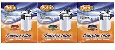 Betta 1050 External Canister Filter UV or Not Fish Tank Aquarium and Sponge Sets