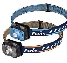 Fenix HL32R ricaricabile leggero 600 Lumen Torcia da testa a piedi, all'aperto
