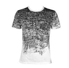 Scribble Short Sleeve T-shirt