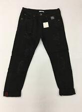 Berna Italia jeans uomo art. 66563 col. nero