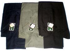 Para hombre de a pie de carga de combate difíciles de trabajo usan pantalones pantalones W 30 A W 56