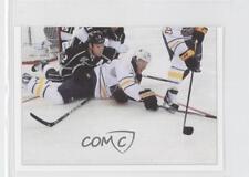 2012-13 Panini Album Stickers #14 Buffalo Sabres Hockey Card