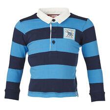 Garçons Polo Shirt Manche Longue Gr. 74 80 86 92 98 104 Von Usure Lego