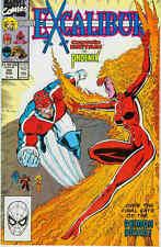 Excalibur # 20 (Ron Lim) (Stati Uniti, 1990)