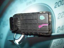 Turbolader Garrett Steuergerät Ford Mondeo TDCi Hella