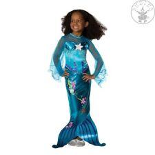 Rubies 2882718 Kostüm  Blue Magical Mermaid Meerjungfrau Gr. S - M