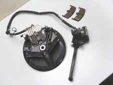 #0107 Honda VTR250 VTR 250 Interceptor Front Hydraulic Brake