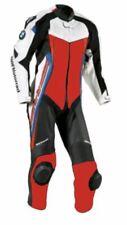 BMW Tuta in pelle moto Motocicletta sportiva Pelle di vacchetta Giacca Ansimare