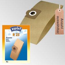 Swirl R23 R 23 Staubbeutel oder Staubsaugerbeutel Filtertüten Hausmarke Filter