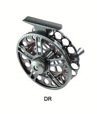 ** PRO MARINE Battlefield Black Bream Center Pin Reels Drag model variation
