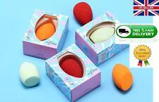 MACfee Original Beauty Makeup Blender Sponge Puff Foundation Applicator Buty egg
