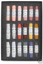 Unison Artists Pastel Box Set - 18 Portrait Colours