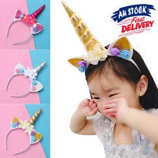 AZ Funny Children Unicorn Headband Cute Selling Halloween