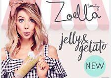 Zoella Jelly & Gelato Collection Range Brand New July 2017 Worldwide Post