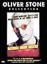 Natural Born Killers DVD 2001 - LOW PRICE