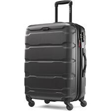 Samsonite Omni 24 Inch Hardside Spinner Luggage Suitcase - Choose Color