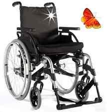 Leichtgewichtrollstuhl BasiX² Rollstuhl Sopur