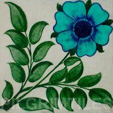 Metric Porcelain Tiles William De Morgan Flower Walls Floors Kitchens Bath ref 2