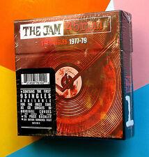 The Jam , The Jam 1, The Singles 1977-79 ( Box 9 CDs )