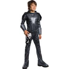 Kids Deluxe Valerian Halloween Costume