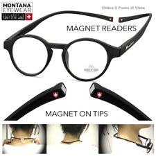 Occhiale da Lettura / Reading Glasses Montana MR60 Terminali Magnetici  da Collo