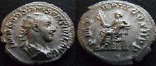 SUPERB GORDIAN III SILVER ANTONINIANUS ROMAN COIN LOT 3