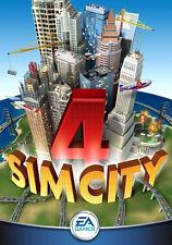 1 von 1 - SimCity 4 (PC, 2003, DVD-Box)