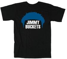 """Jimmy Butler Minnesota Timberwolves """"Buckets Hair"""" T-Shirt"""