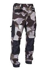 NOUVEAU! Pantalons de travail Moro parfait CAMMO - Camouflage protection