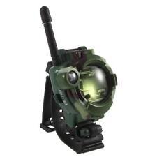 Electronic Toys Interphones 2pcs Watch Ear Tools Walkie Talkie Toy Interphone XI