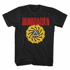 Soundgarden BADMOTORFINGER CHRIS CORNELL T-Shirt NWT Licensed & Official