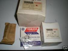 NOS Yamaha Piston Kit .75 1980 YZ80 3R1-11630-32