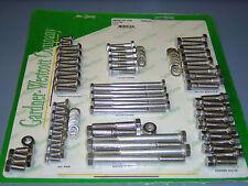 CHEVY 350 LT-1 LT-4 ENGINE BOLT KIT