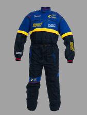 Herren Subaru STI WRX Rally Overall, Arbeitskleidung, Arbeitsoverall, Motorsport