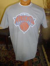 New York Knicks '47 Brand Primary Logo T-Shirt – Wolf Grey - NWT