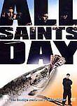 All Saints Day (DVD, 2001) RARE/OOP Micky Blatt, James Patrick McArdle