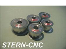 Zahnscheibe für Belt Drive V4 Reely Carbon Fighter / Breaker  1,1 bis 1,54 :1