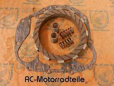 Honda CB 500 Four Rep Satz Kupplung Feder Scheibe Dichtung Clutch Repair Kit New