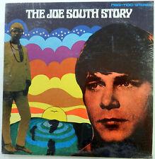 THE JOE SOUTH STORY SEALED LP