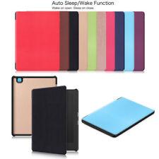 "New Smart Leather Skin Shell Case Cover for 6.8"" Kobo Aura H2O Edition 2 eReader"