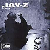 Jay-Z - Blueprint (Parental Advisory) [PA] (2001)