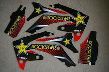 F X  ROCKSTAR  GRAPHICS HONDA  2010  11  12 CRF250R & CRF450R 2009 10 11 12