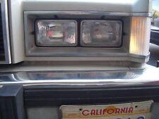 1x Scheinwerfer Mercury Capri Zephyr Cougar Marquis NEU Umrüstung US USA E-Prüf