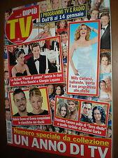 Dipiù Tv.1 2011.Numero Speciale