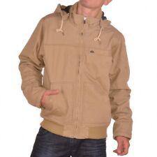 Quiksilver Ranger Jacket Herren Jacke Winterjacke beige chn. chino KPMJK172