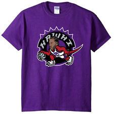 "Kawhi Leonard Toronto Raptors ""Old School Dinosaur Logo"" T-Shirt"