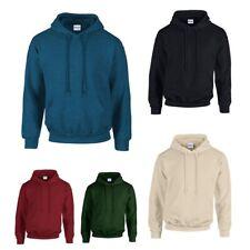 Gildan Herren Sweatshirt Pullover Hoodie Kapuze S M L XL XXL 3XL 4XL 5XL G18500
